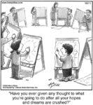 Have you ever given a thought...