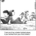 better kickball player