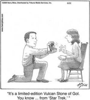 Vulcan stone of Gol