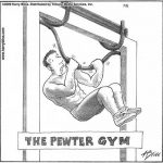 The Pewter Gym