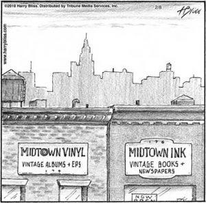 Midtown Vinyl