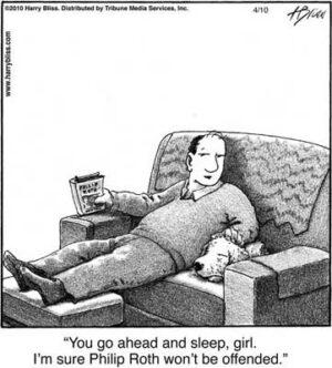 Go ahead and sleep