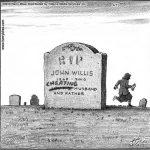 RIP John Willis