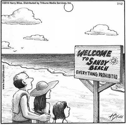 Welcome to Sandy Beach