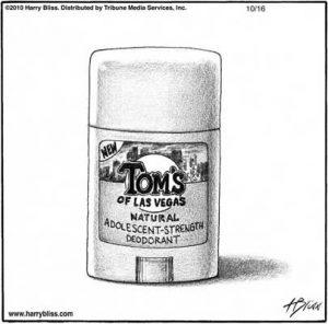 Tom's of Las Vegas