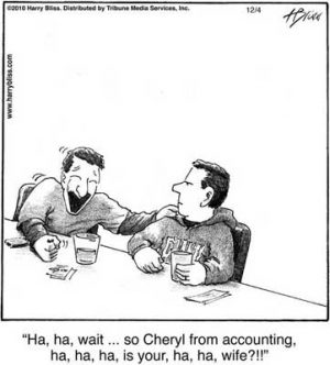 Cheryl from accounting
