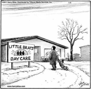 Little Brats Day Care