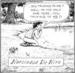Narcissus de Niro