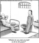 Where do you see yourself...
