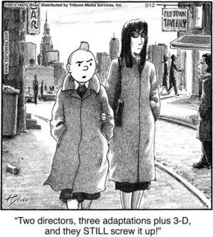 Two directors