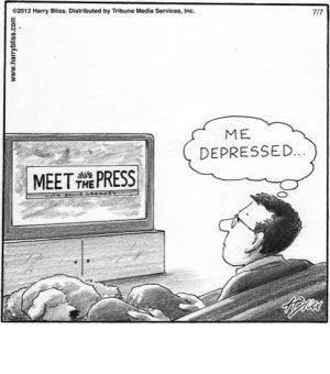 Meet the Press...