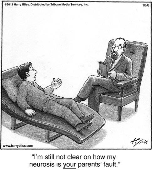 I'm still not clear...