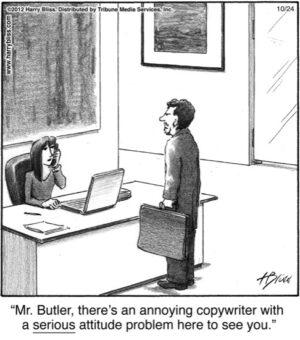 Mr Butler...