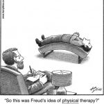 So was this Freud's idea...