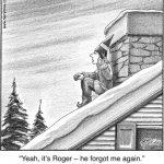 Yeah, it's Roger...
