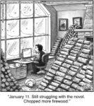 January 11, still struggling...
