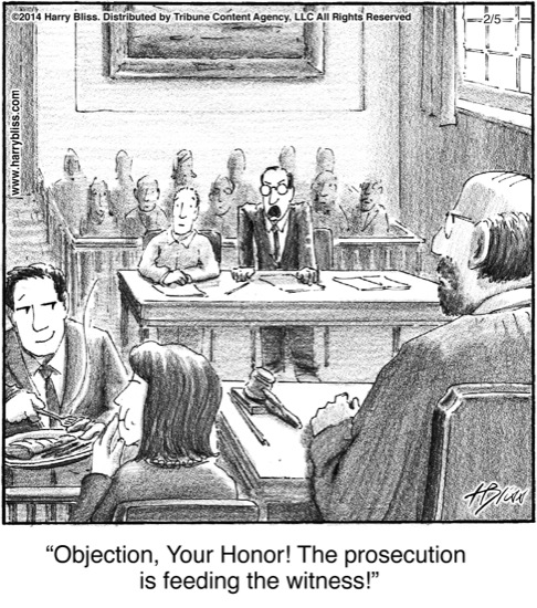 Objection