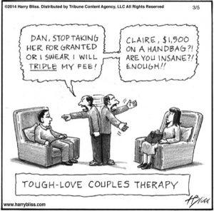 Tough- Love...