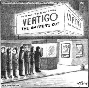 Vertigo - the...