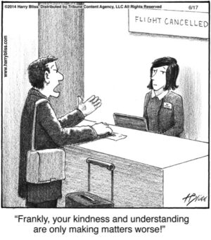 Frankly your kindness...