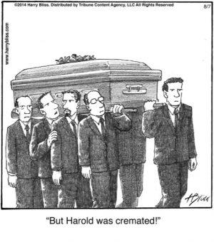 But Harold...