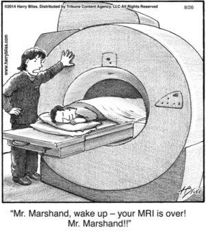 Mr Marshand