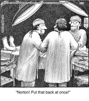 Norton!...