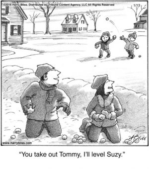 You take out Tommy...