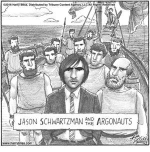 Jason Swartzman...