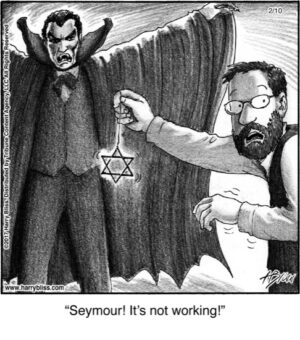 Seymour!...