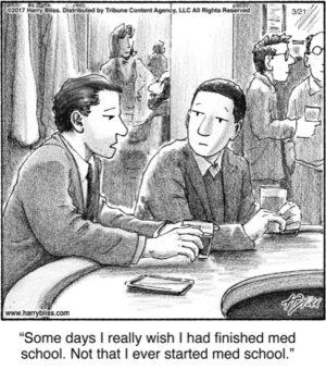 Some days I really wish...