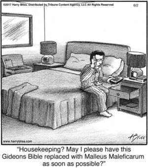 Housekeeping? May I please have...