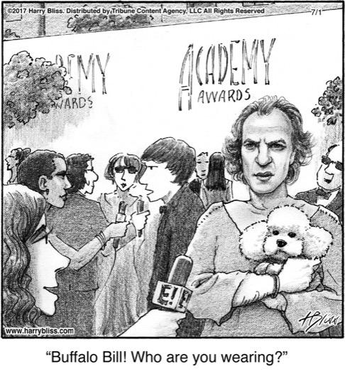 Buffalo Bill!..