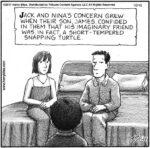 Imaginary friend...