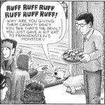 Ruff Ruff Ruff!..