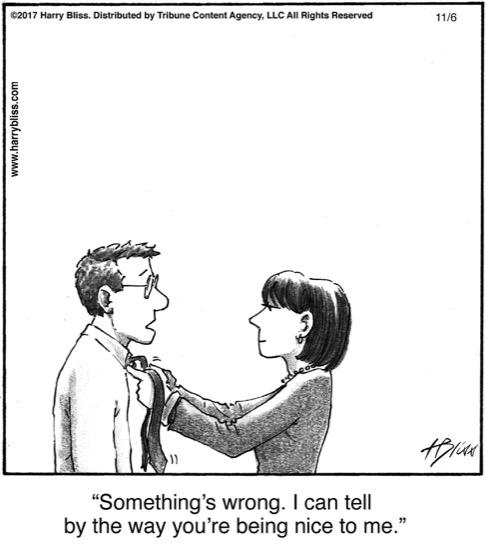 Something's wrong...