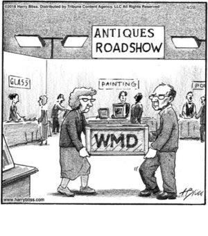 Antiques Roadshow...