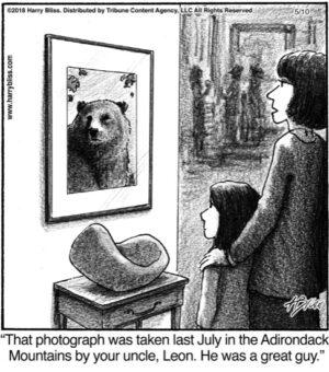 That photograph was taken...
