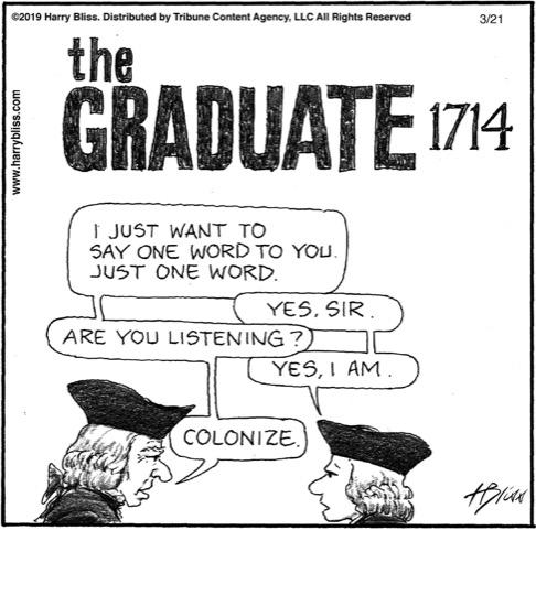 The Graduate 1714...