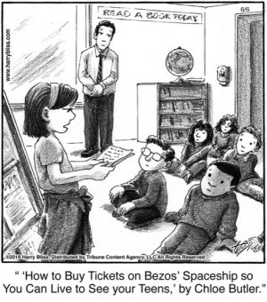 How to Buy Tickets on Bezos...