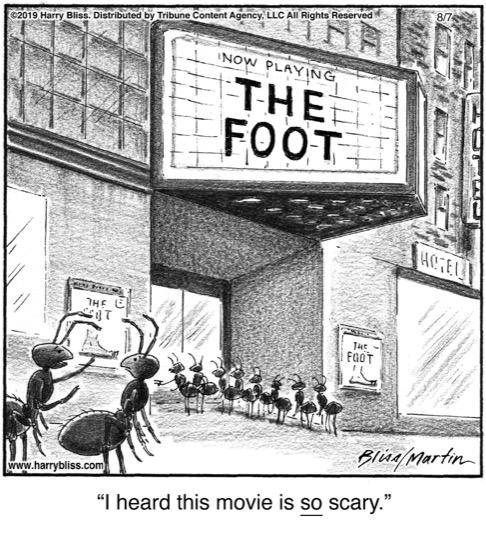 I heard this movie...
