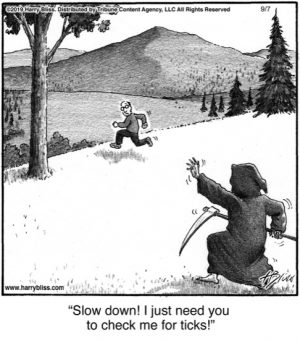 Slow down! I just need you...