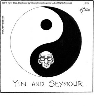 Yin and Seymour...