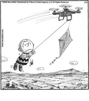 drone ride...