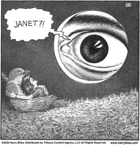 Janet?!..