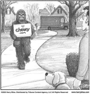 Chewy.com...