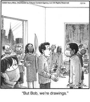 But Bob