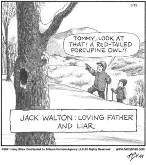 Jack Walton…