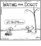 Waiting for Dogot…...