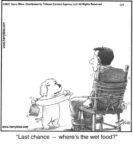 Last chance — where's…...